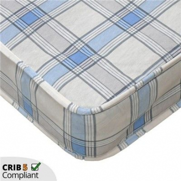22CM DOUBLE MATTRESS - 4' X 6'.